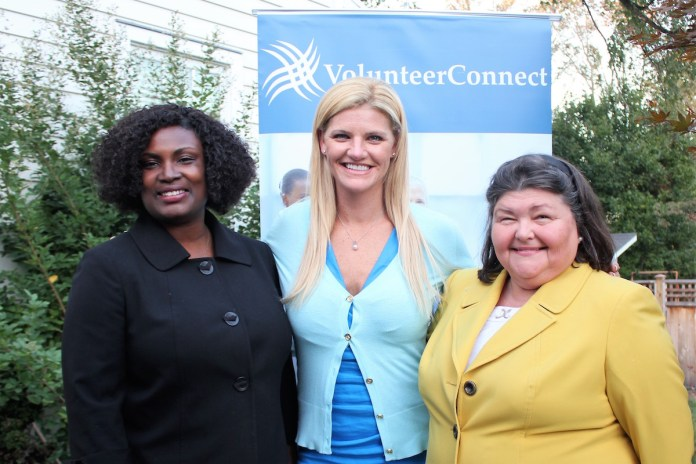 "VolunteerConnect Celebrates the ""Joy of Volunteering"" at Annual Impact Awards"