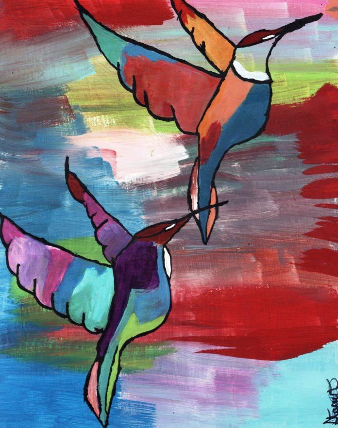 "ArtSpace Exhibit ""Healing through Art"" on View at D&R Greenway"