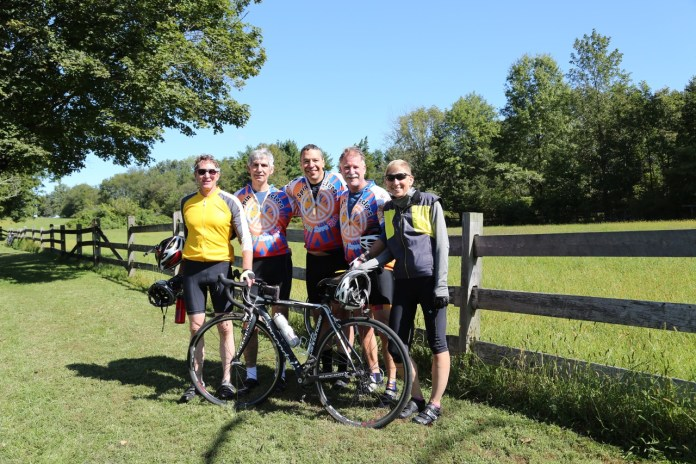 Sourland Spectacular Cycling Event To Benefit the Sourland Conservancy