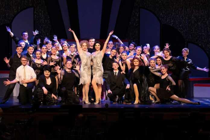 "HVCHS Theater Program Presents ""Chicago"""
