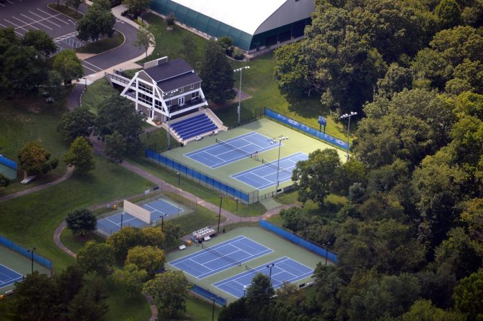Mercer County Tennis Center Opening for Spring and Summer Registration