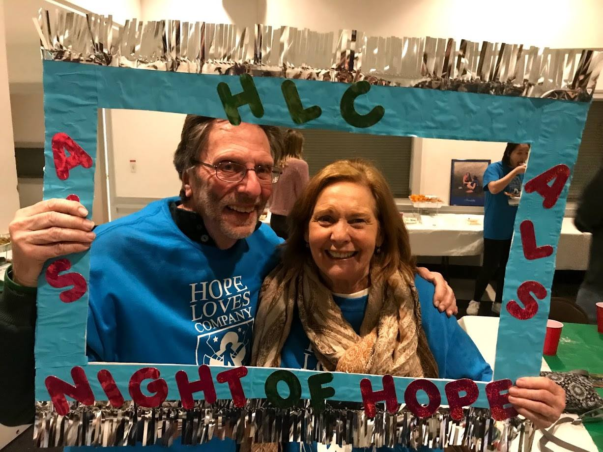 Letter to the Editor: 'Night of Hope' a Success Thanks to