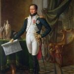 Bonaparte Joseph of Point Breeze Bordentown by Jean Baptiste Wicar Portrait1803