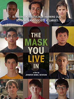 Free Film Screening and Discussion about Masculinity Hosted by HPL and Let Me Run
