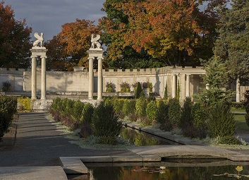 HPL Presents Paradise on the Hudson: The Creation, Loss, and Revival of a Gilded Age Garden