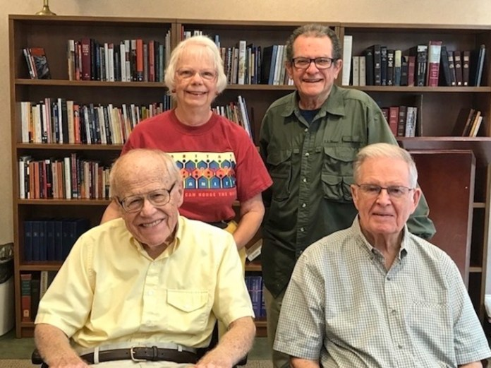 Explorations offers daytime courses for seniors
