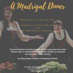 Madrigal poster