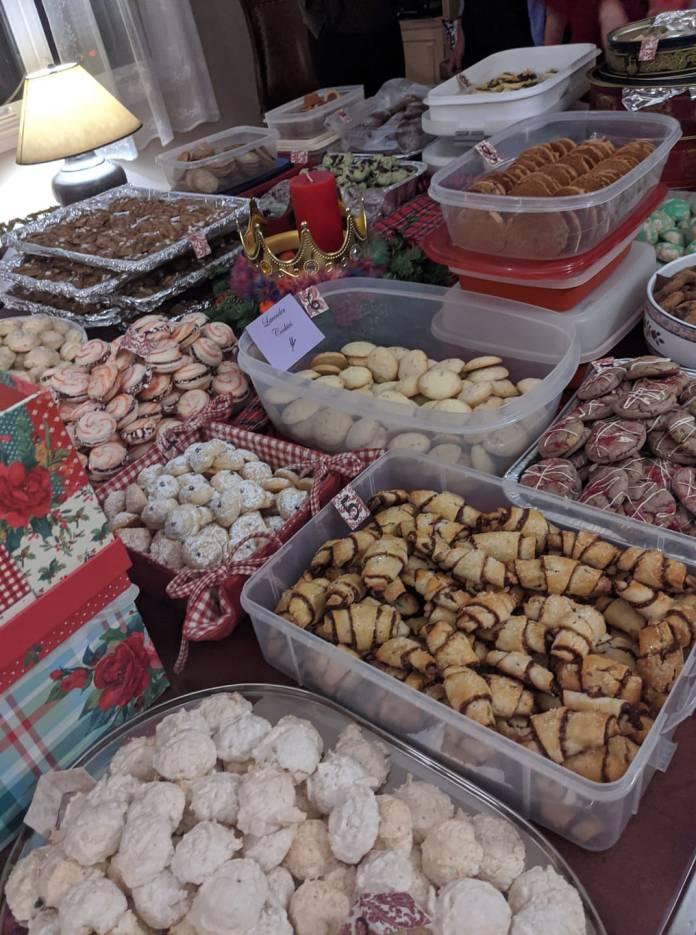 MercerMe announces the 7th annual Cut-throat Cookie Contest