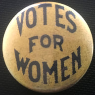 Celebrate Women's Suffrage 100th Anniversary in Hopewell Borough