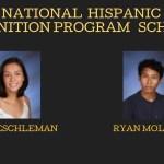 National Merit Scholars 2020-1
