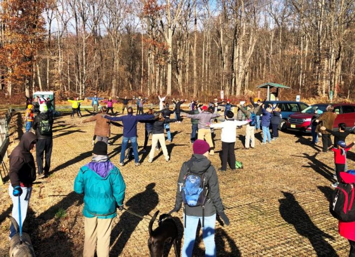 Park Commission to host #OptOutside activities