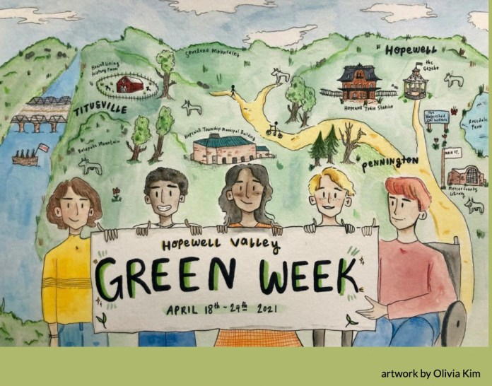 HV Green Week – The Hopewell Valley Green Week Forum