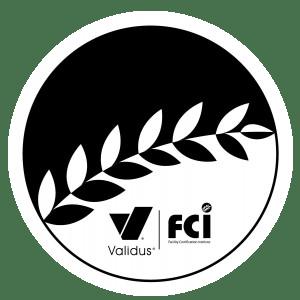 Validus FCI Logo