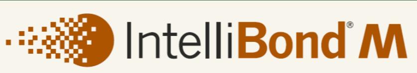 IntelliBond M Logo