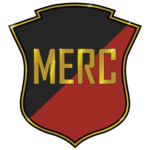 Group logo of MERC Arma 3