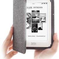 Lesen auf dem E-Book-Reader 4 : warum es schön ist, dass gedruckte Bücher keine Werkseinstellungen haben