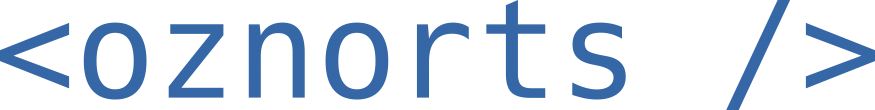 Oznorts Merch