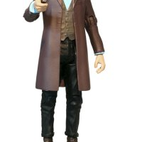 DOCTOR WHO | the 12th doctor – action figure-