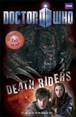 books-deathraidres