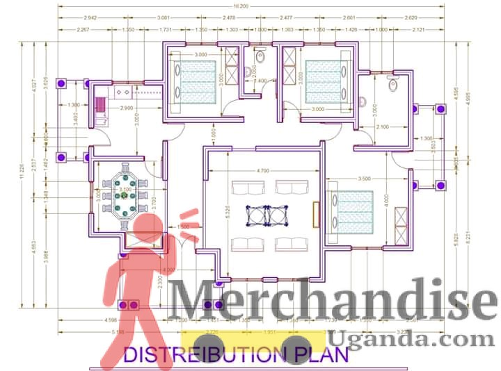 House Architectural Designs Merchandise Uganda Merchandise Ug