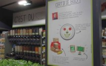 Carrefour Bio6