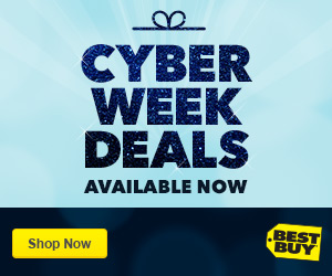 Best Buy Doorbuster Deals