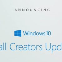 Build 2017 - Windows 10 Fall Creators Update