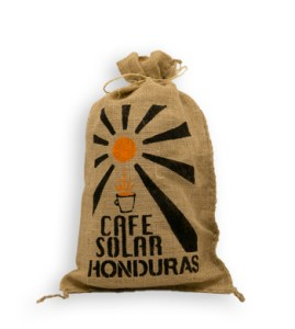 Climate Change Coffee