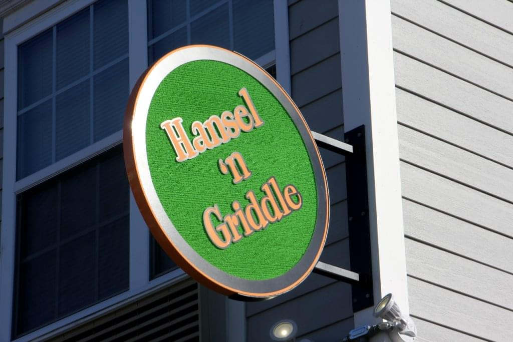 Hansel And Griddle >> Hansel and Griddle – TheEricHammer.com