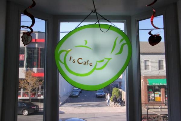 I's Cafe - See-Inside Bubble Tea Cafe, New Brunswick, NJ ...