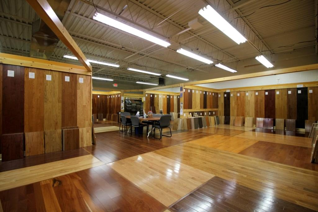Dan Higgins Wood Flooring Medford Nj Showroom Google