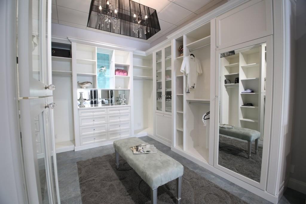 California Closets Boca Raton FL Interior Design Wardrobe