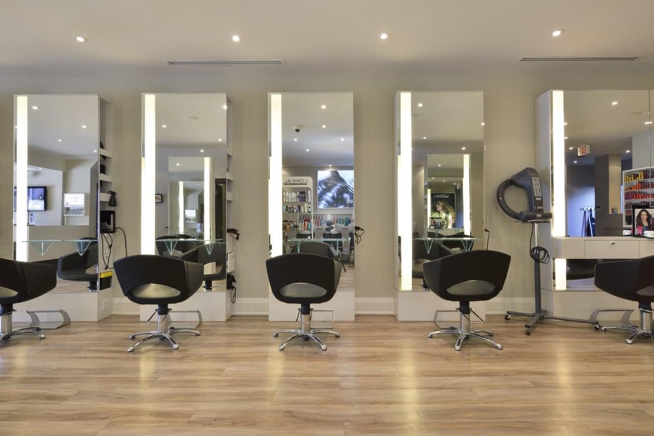 Taz Hair Company See Inside Hair Salon Etobicoke ON