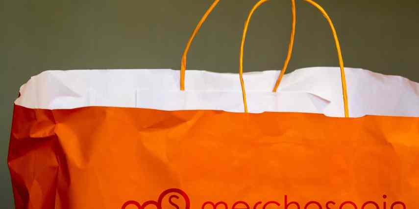 Bolsas reutilizables para ahorrar en costes conservando el medioambiente