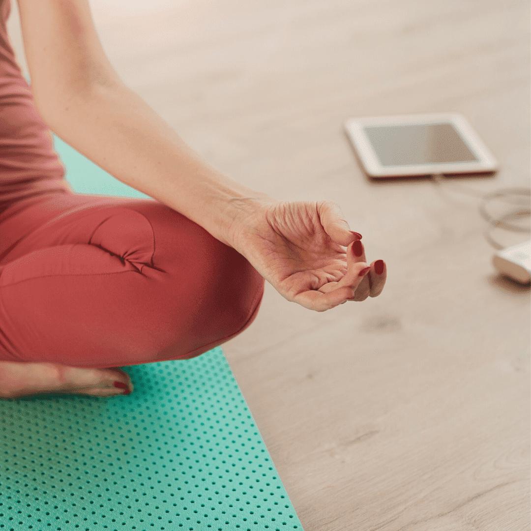 7 errores de evitacion del estres