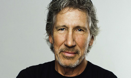 Roger Waters (Schucki Poster)