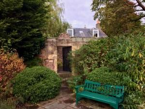 Photo of John Livingston Garden
