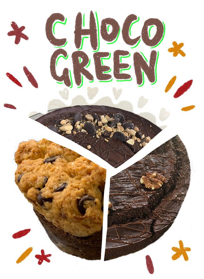 choco green
