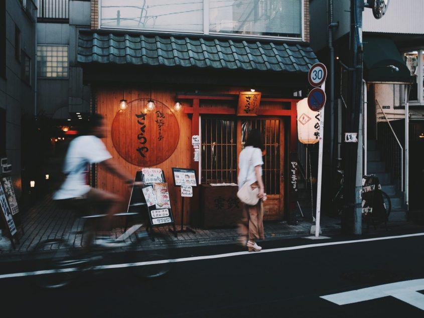 Japonais : Les expressions et mots importants pour votre voyage au Japon