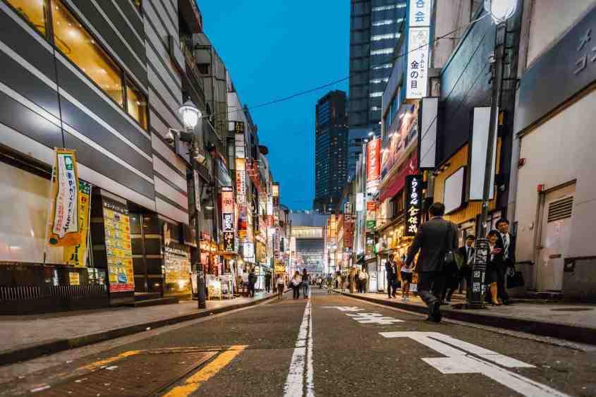 Quoi faire en cas de tremblement de terre au Japon ?