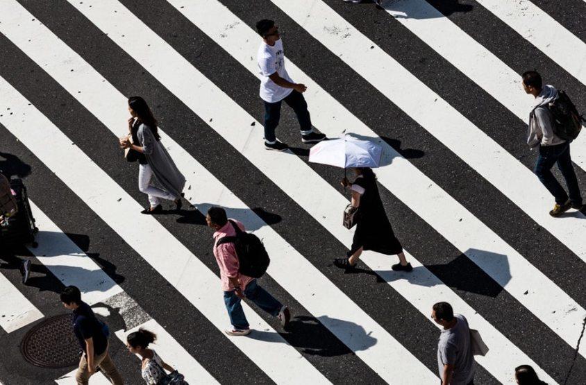 9 choses à ne pas faire au Japon mais qui ne dérangent pas en France