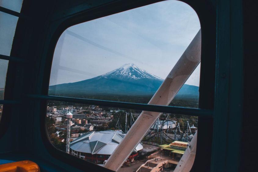 Fuji Q Highland : Comment acheter des tickets pour le parc d'attractions ?