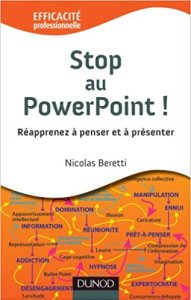 stop au powerpoint point merci le mind mapping