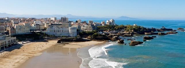 Biarritz formation mind mapping cartes mentales benoit dandine