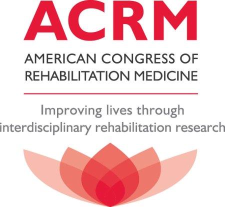 American Congress for Rehabilitation Medicine