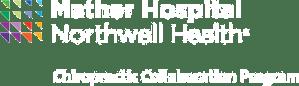 Mather Hospital Northwell Health Chiropractic Collaboration Program