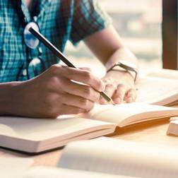 Atelier d'écriture – Adultes