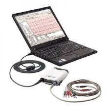 CardioPerfect Workstation Resting ECG, Noninterpretive, and ABPM-7100S Module Bundle,