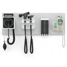 GS 777 Int'd Diagnostic System w/ PanOptic/STP/LED