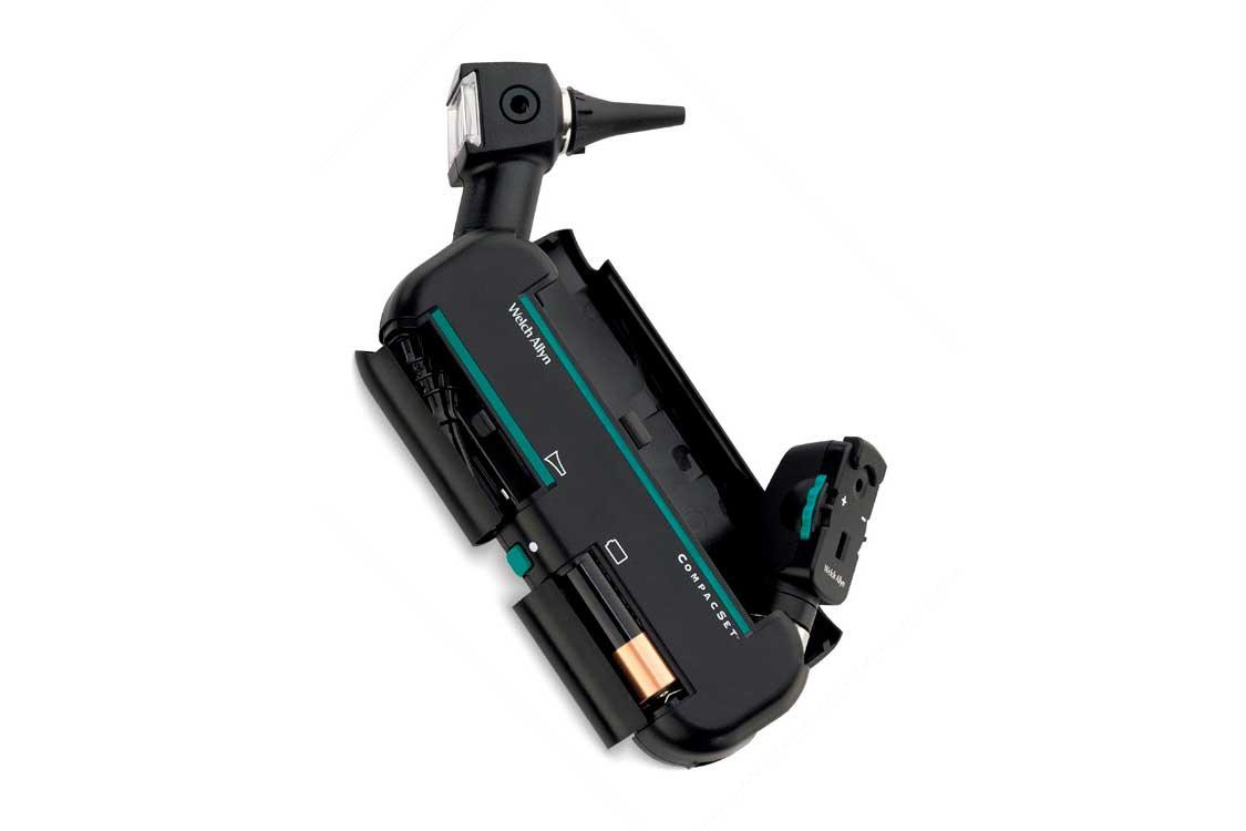 92100 2.5V CompacSet™